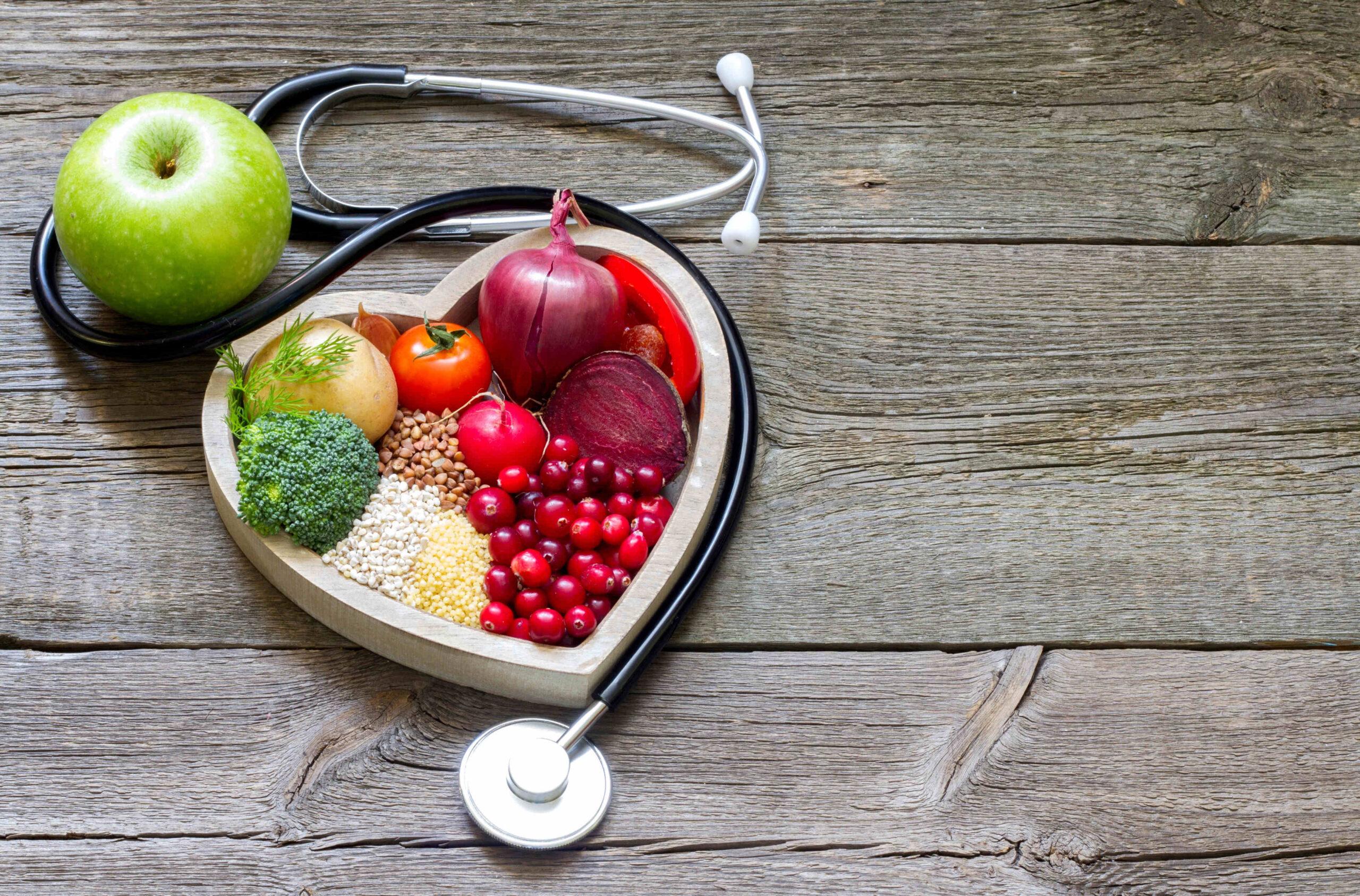 Building a fairer healthier world